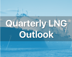 Quarterly LNG Outlook