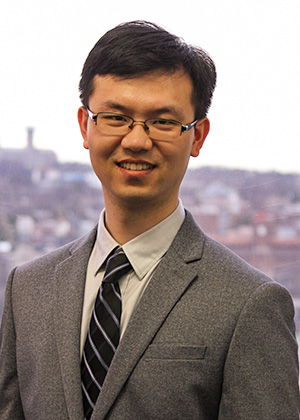 Qing (Tony) Shi