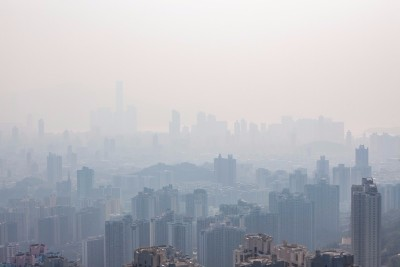 CSAPR Regional Haze
