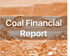 U.S. Coal Financial Report