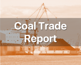 U.S. Coal Trade Report