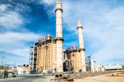 power gas plant
