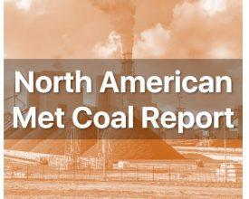 Quarterly North American Met Coal Report